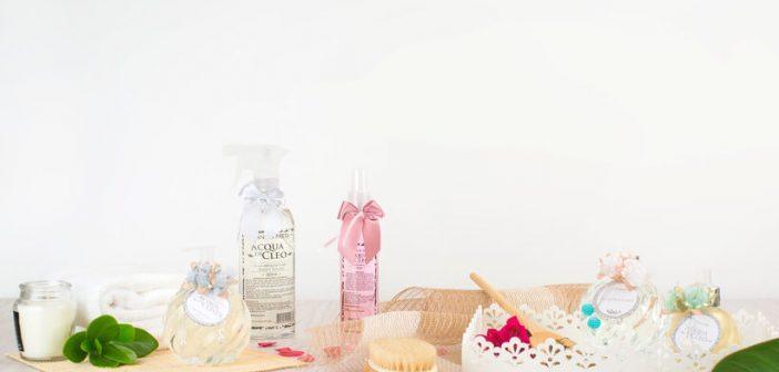 Aromatizantes: pra deixar a casa cheirosa