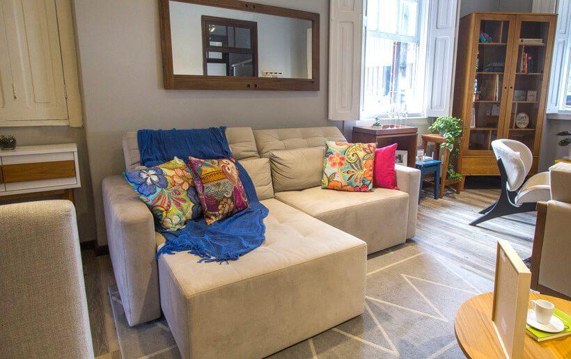 Como decorar uma casa pequena com estilo Como decorar casa