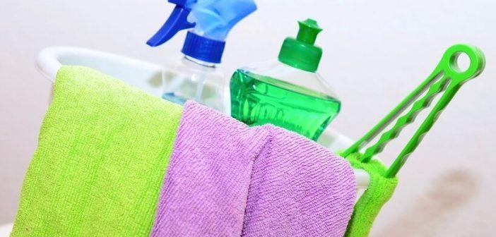 Você está limpando a sua casa da maneira certa?