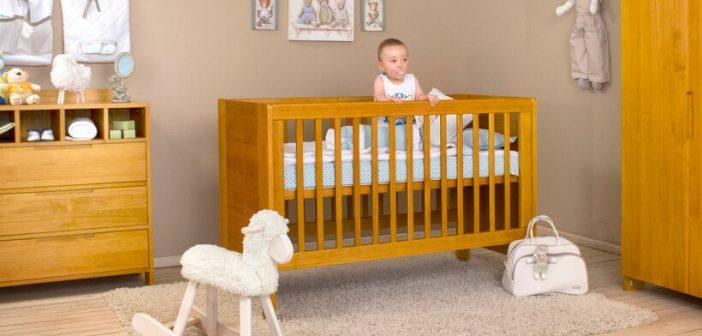 Como deixar o quarto de bebê mais saudável?