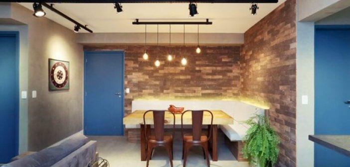 Iluminação ideal para cada cômodo