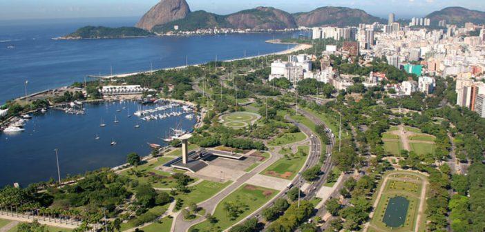 Rio de Janeiro: a Capital Maravilhosa da Arquitetura