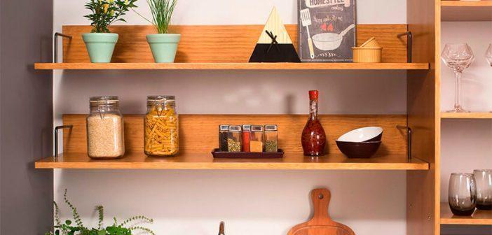 DIY: 7 dicas para personalizar a cozinha