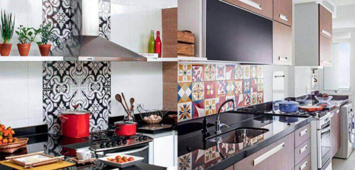 6 dicas para renovar a cozinha sem gastar muito