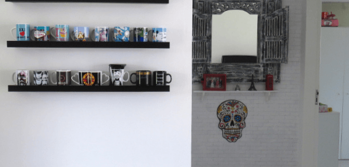 5 ideias de decoração barata
