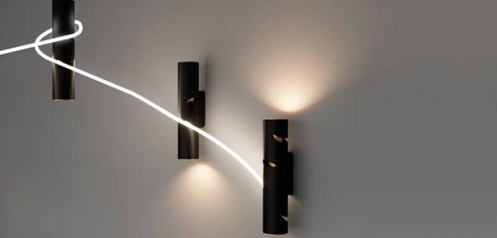 Tendências em iluminação da Euroluce 2019