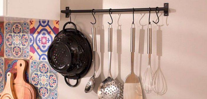 10 móveis para cozinha que vão deixar a casa com a sua cara