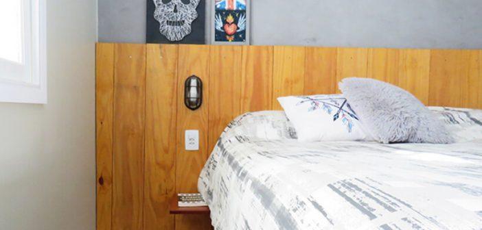 7 ideias de decoração para quarto