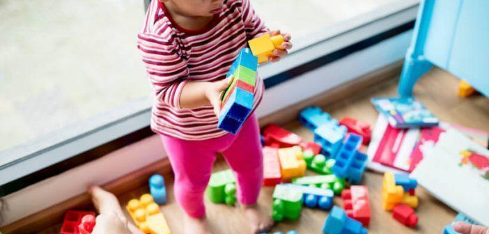 A influência da arquitetura no aprendizado das crianças