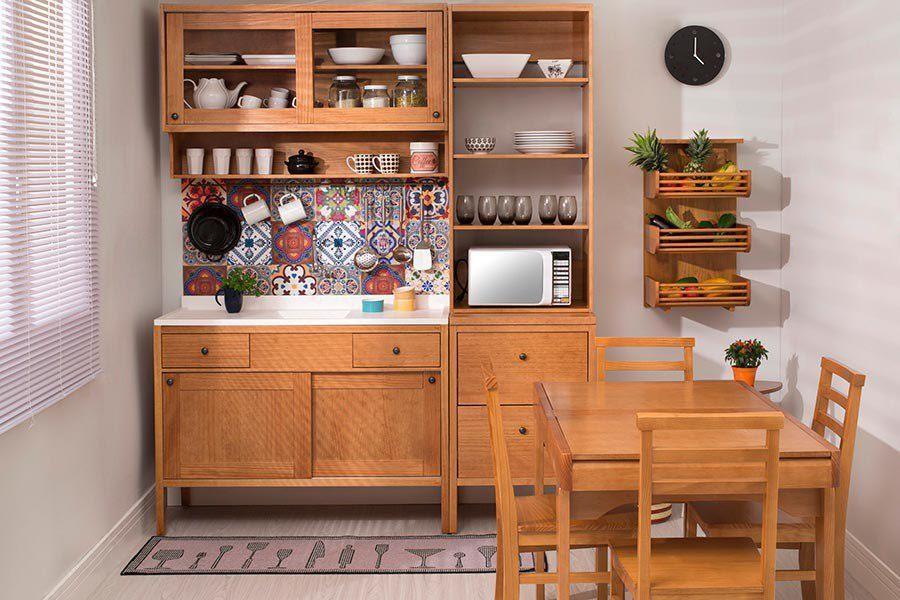 cozinha dos sonhos mmm