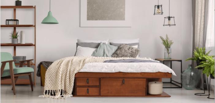 A sua procura pela cama nova acabou! Escolha a sua aqui.