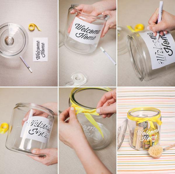 Ideia reciclada.