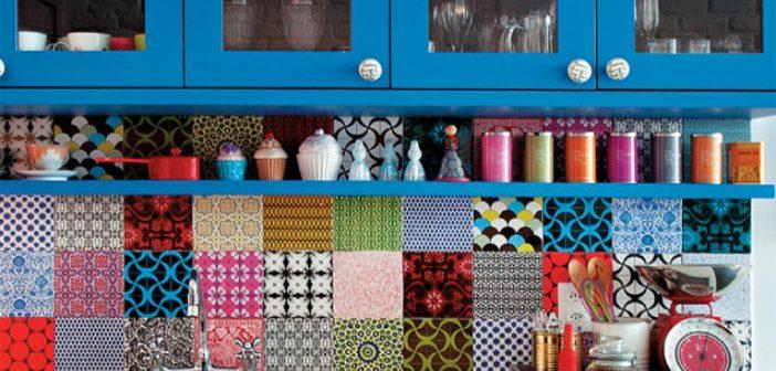 Tudo no seu lugar – 10 dicas para organizar os armários da cozinha
