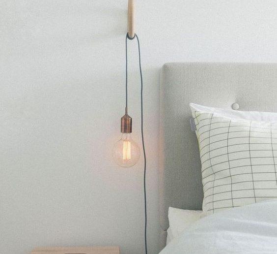 Casa minimalista.