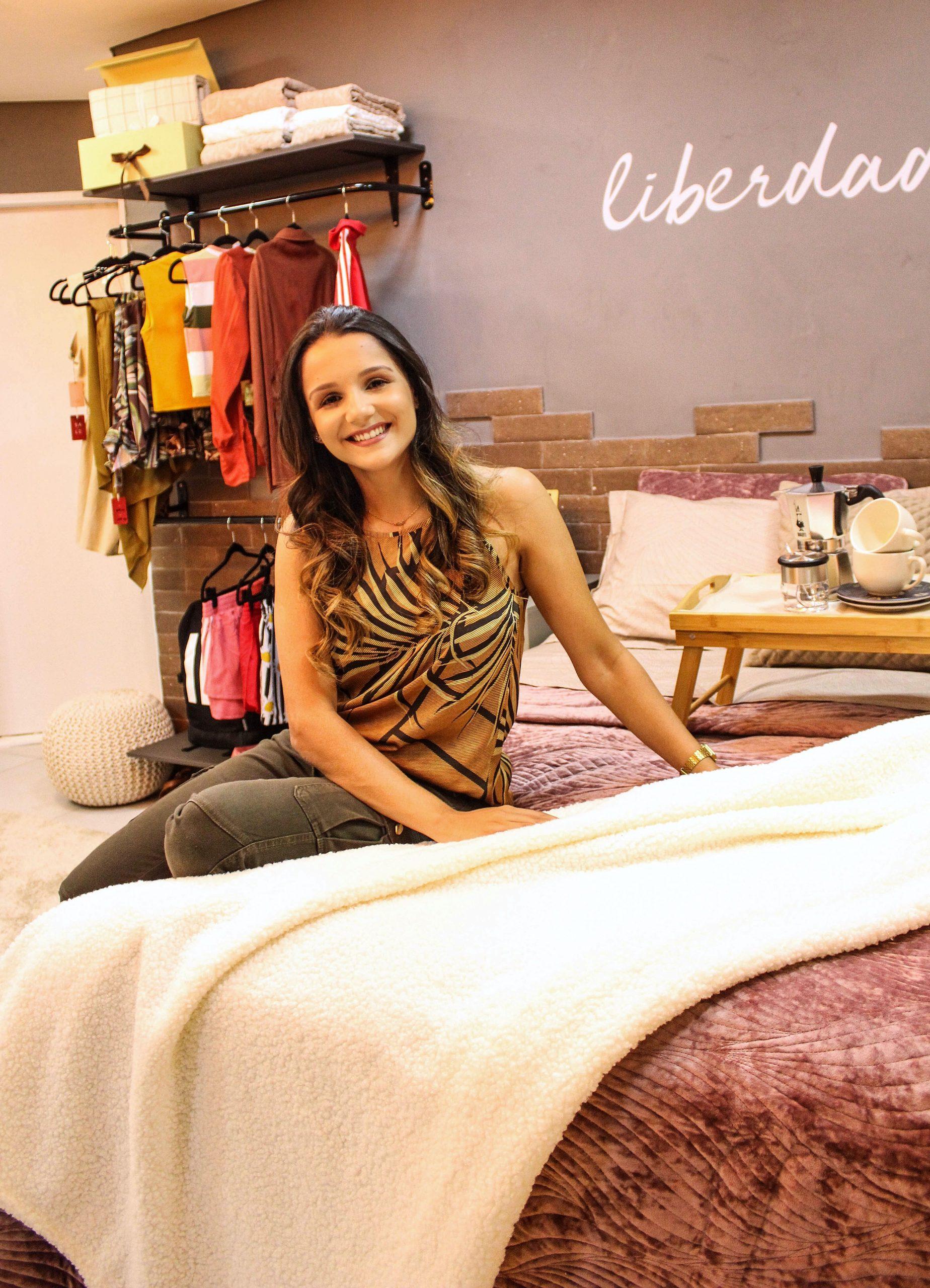QG da Aline em parceria com a Karla.