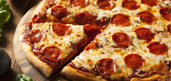 Inverno combina com? Pizza! – 2 receitas fáceis para aproveitar a estação