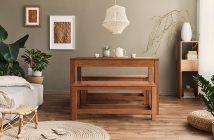 Mesa de Jantar ideal.
